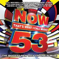 Cover  - Now That's What I Call Music! 53 [US]